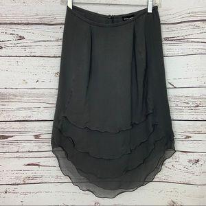 Giorgio Armoni Silk Skirt